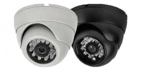 CCTV video surveillance dome