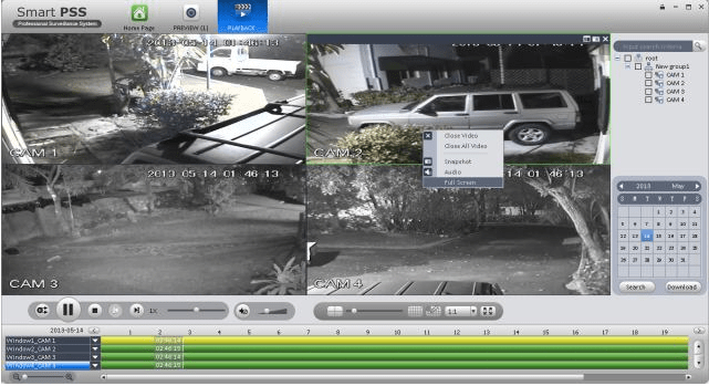 Video surveillance CCTV 🎥 Drouiz