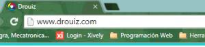 Titulo e Icono HTML