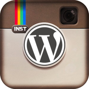 Insert Instagram photos in WordPress