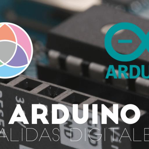 Arduino digital outputs