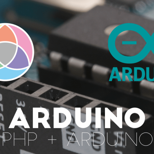 PHP + Arduino en Windows