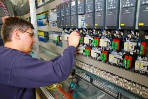 Automatización de la industria 4.0