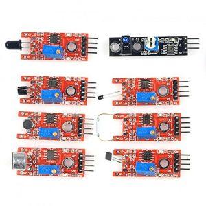 Electrónica Adicional Arduino
