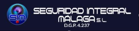 Seguridad Integral Málaga
