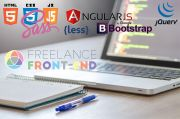 Programador Freelance Full Stack