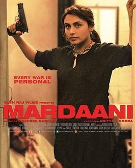 mardaani movie all songs and lyrics with video