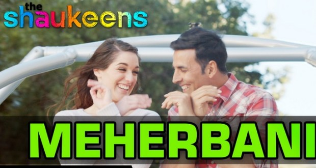 Hai Teri Meherbani song lyrics | Official video | HD video | images | wallpaper | akshay Kumar song | lyrk