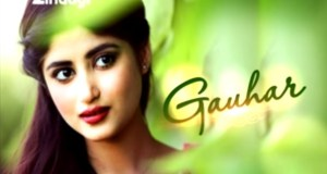 Gauhar | Pakistani serial | Pakistani Drama | star cast of Gauhar serial | Plot of Gauhar Serial | Timings of Gauhar Pakistani serial | images | Pics | Wallpapers | Zindagi TV