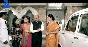 Service Wali Bahu Zee TV | STar Cast | Pics | Posters | Wallpapers | Timings | Story