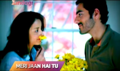 Meri Jaan Hai Tu Serial Zindagi Images | Posters | Wallpapers | STory | Timings