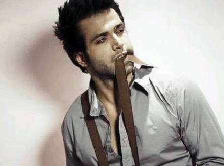 I can do that Zee TV Wiki | Contestants | Pics | Rithvik Dhanjani | Host of Indian Idol Junior 2