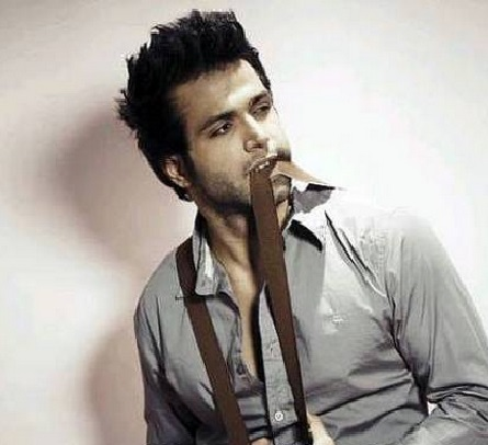 Rithvik Dhanjani | Host of Indian Idol Junior 2