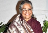 Shubha Khote   Lage Raho Chachu