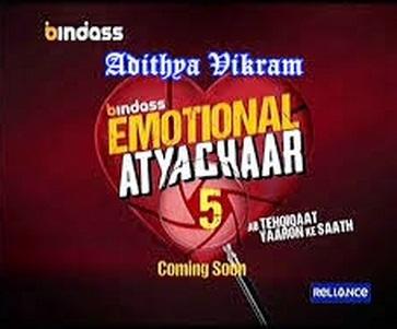 Emotional Atyachar Season 5   Emotional Atyachar 2015   New Season of Emotional Atyachar