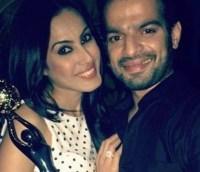 Karan Patel and Ankita Marriage | Raman's marriage