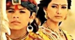 Samrat Ashoka and his Mother Song | Images