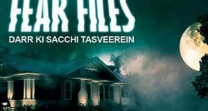 Fear Files | Cast | Timing