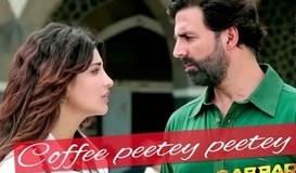 coffee peetey peetey Song Lyrics