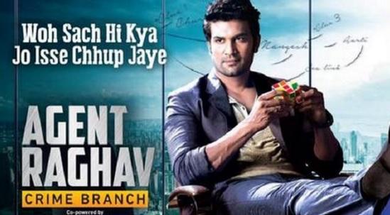 Agent Raghav to go off air