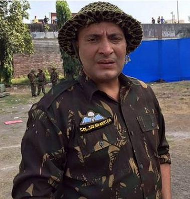 Amit Behl| Colonel Shadab Akhter | Zindagi Wins | Dr. Abigail Jain's father