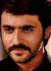 Ashish Sharma   Ram in Siya Ke Ram   Siya Ke Ram Cast