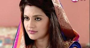 Reeti Bahu in Badi devrani   Cast   wiki   Timing