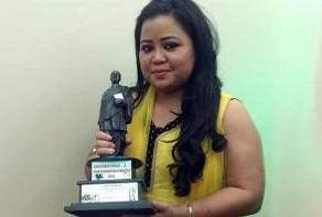 Bharti Singh | Award winning pics