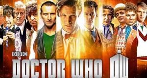 Doctor Who | British Sci Fi Series