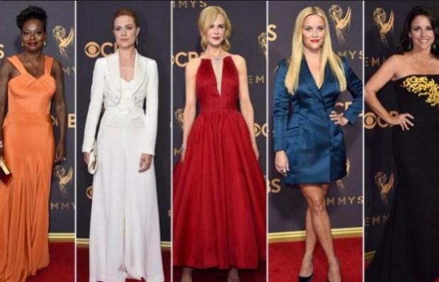 Emmy Awards 2017 full winner list