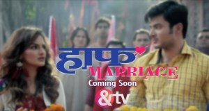 Half Marriage Serial Wiki | Half Marriage Serial Cast | Half Marriage Serial Images | Half Marriage Serial Story| Half Marriage Serial Timings | Pics | Droutinelife