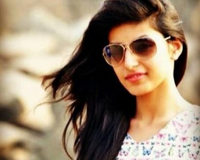 Harshita Gaur | Punch Beat | Web Series Alt Balaji | Punch Beat Star Cast