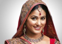 Hina Khan as Akshara | Top 10 Bahu