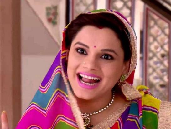 Kanika Maheshwari | Meenakshi Rathi in Tu Sooraj Main Saanjh Piyaji | Pics | Images | Photos | 'Tu Suraj Main Saanjh Piyaji' Wiki, Cast, Story, Timings | Droutinelife