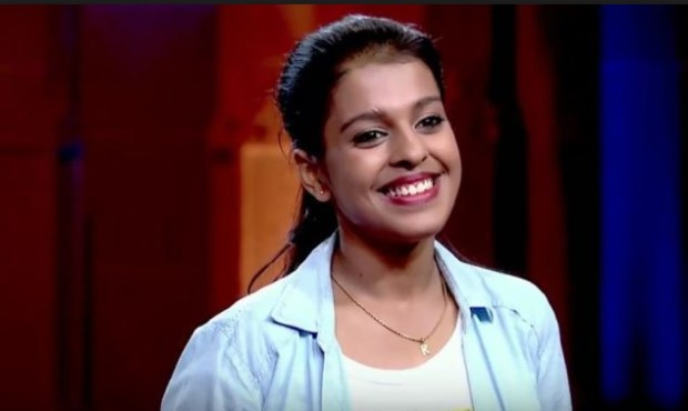 Kirti Bhoutika | MasterChef India Winner Kirti 2016
