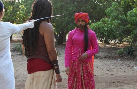Lakhan in Ek Tha Raja Ek Thi Rani   Puneet Sharma   Upcoming Story   Latest News   Spoilers   Cast   Pics   Images