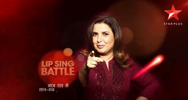 Lip Sing Battle Star Plus | Lip Sing Battle Timings | Lip Sing Battle Wiki| Lip Sing Battle Contestant| Lip Sing Battle Host
