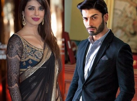 Madamji | Madam ji | Movie | Film | Cast and Crew |Prinaka Chopra | Fawad Khan