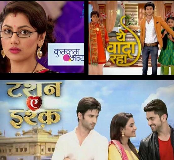 Maha Milaap on Zee TV Timing