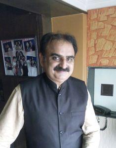 Mr. Rajesh Beri   Saregama news