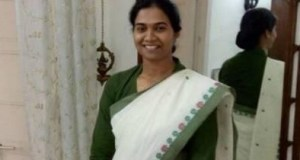 Nandini IAS Topper | Nandini KR | Nandini Ias topper personal profle | Droutinelife