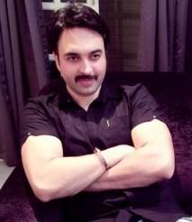 Paras Singh Minhas | Ram Ki Leela Rang Layegi Cast | Timing | Repeat Telecast Time | Pics | Images | Wallpaper