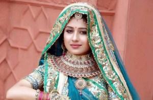 Paridhi Sharma   Ji Sirji Big Magic   TV Show   Cast   Pics   Images   Photos   timings   Plot   Repeat Telecast Timings
