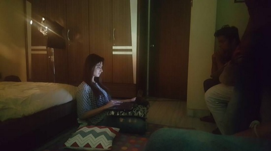 'Presage The Horror' Web Series | Cast | Story| Nikita Sharma