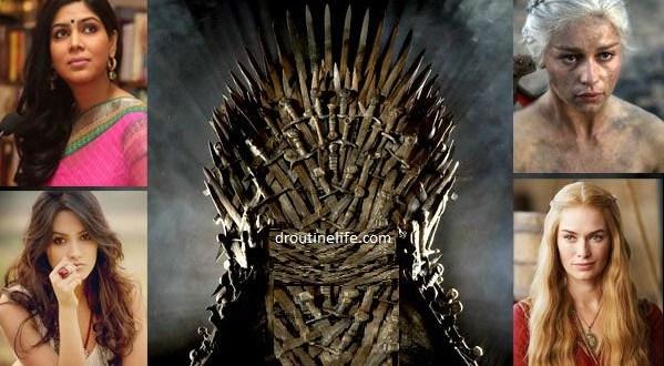 Rani Mahal Serial | Rani Mahal new serial | Sony |Cast | Story | Timing | Game of Thornes