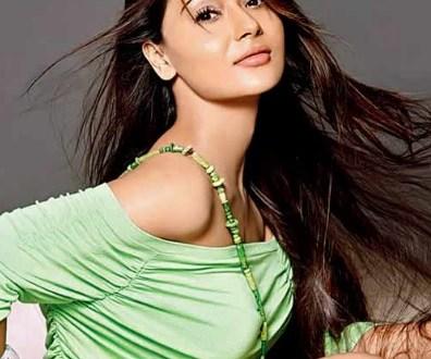 Sara Khan Biography  Wiki   Pics   Images   Dil Bole Oberoi  Mohini Real Name