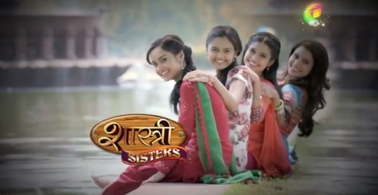 Shastri Sister | Last Episode | Wrap up its shoot