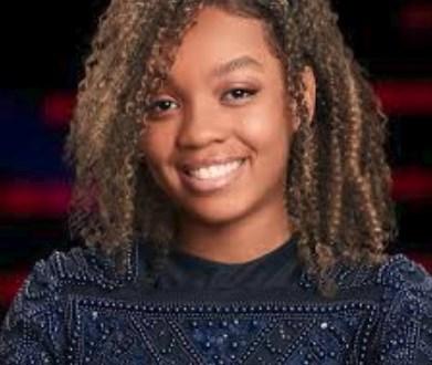 'Shiann Jones' Biography, Wiki, Age, Boyfriend  Droutinelife  The Voice US 2017 contestant    Shiann Jones The Voice