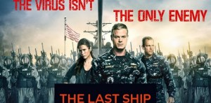 'The Last Ship'