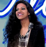 bhartigupta | Pics | Images | Photos | 'Indian Idol 7 Contestant List, Host, Judges, Timings 2016-17 | Droutinelife